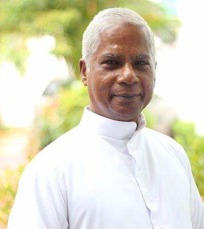Fr. Antony Cheriakadavil