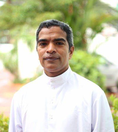 Fr. Antony Valumkal