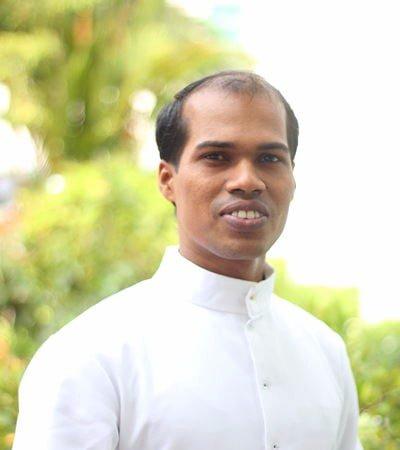 Fr. Datson D'auravu Malieckal