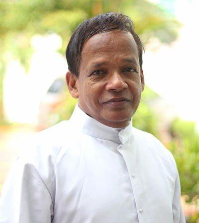 Fr. Felix Chackalackal