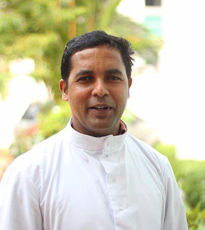 Fr. Jolly Thappalodath