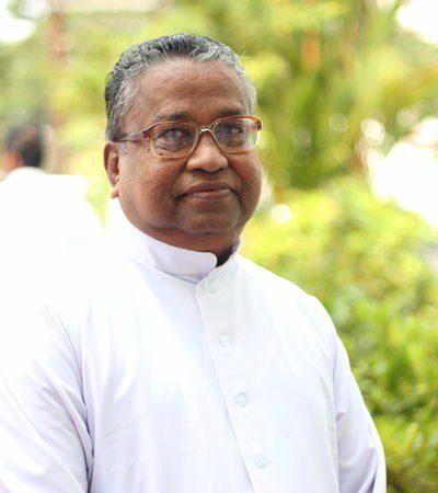 Fr. Msgr. Cletus Parambaloth