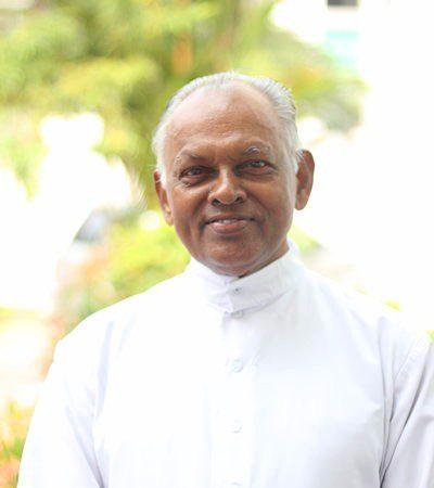 Fr. Msgr. Joseph Thannikkott