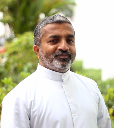 Fr. Peter Ambalathinkal