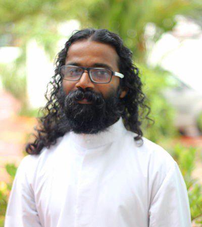 Fr. Sebastian Adichiyil