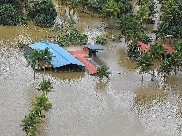 Support the flood victims : video message by Archbishop Joseph Kalathiparambil