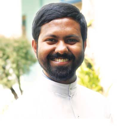 Fr. Koshy Mathew Chellath