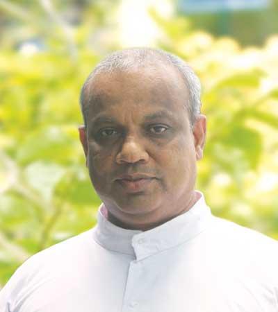 Fr. Paulson Kottiyath