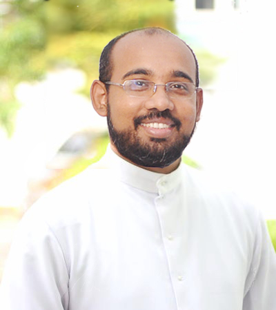 Fr. Christy David Pathiala