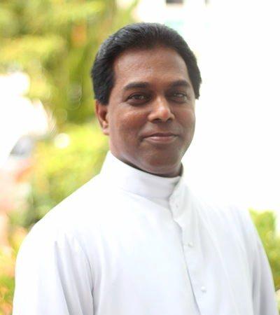 Rev. Fr. Aloysius Thaiparambil
