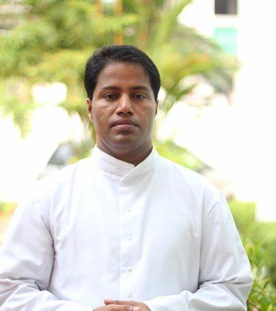 Rev. Fr. Antony Karippatt