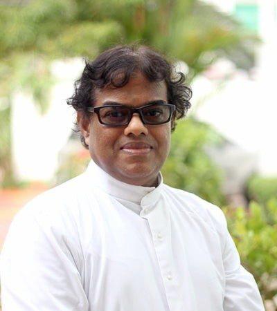 Rev. Fr. Antony Kochery