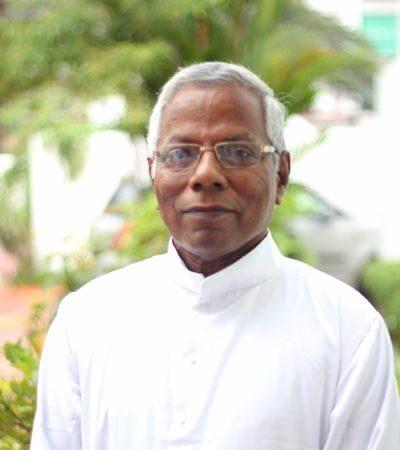 Very Rev. Fr. Francis Koikaranparambil