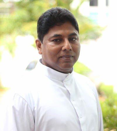 Rev. Dr. Francis Marottikaparambil