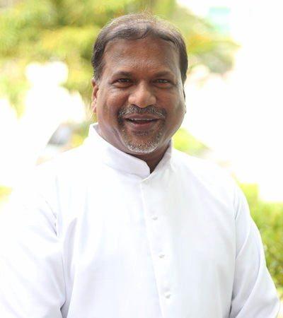 Rev. Fr. George Kalathiparambil