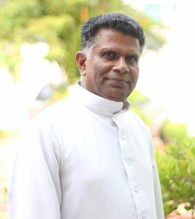 Rev. Fr. George Mangalath