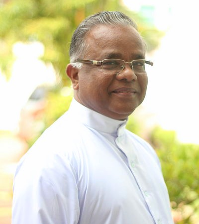 Rev. Fr. Justin Attullil