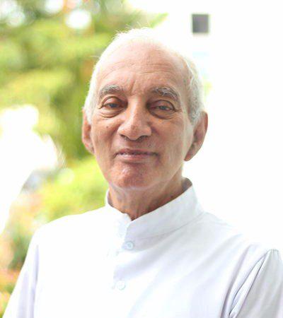 Rev. Fr. Raymond Pallan