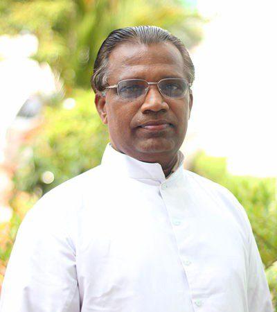 Rev. Fr. Sebastian Vattaparambil