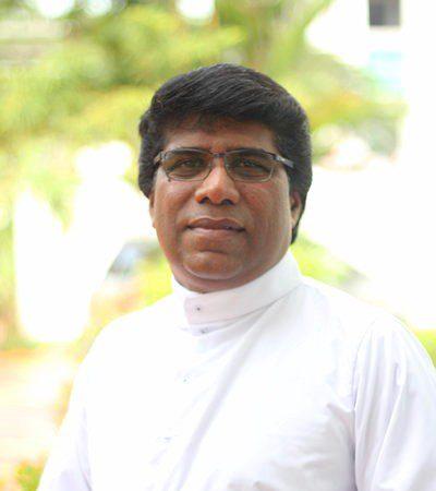 Rev. Fr. Thadeus Babu Vavakatt