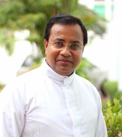 Rev. Fr. Varghese Valiyaparambil