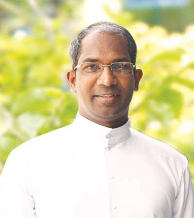 Rev. Dr. Job Vazhakoottathil