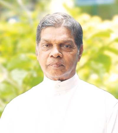 Rev. Fr. Kurian Maraparambil