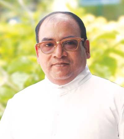Rev. Fr. Philip Thaiparambil