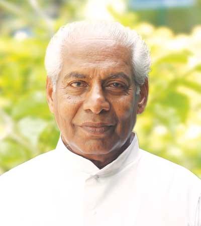 Very Rev. Fr. Antony Koppandussery
