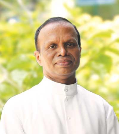 Rev. Fr. Antony Vellayil