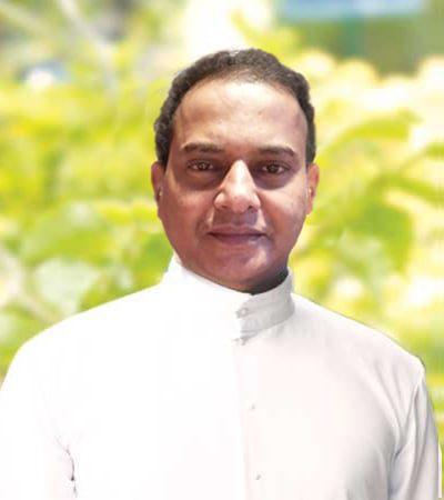 Rev. Fr. Jose Chelangara