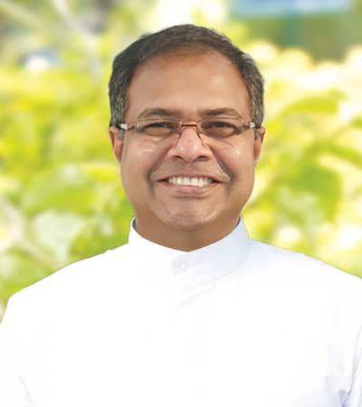 Rev. Fr. Antony Donsy Adichiyil