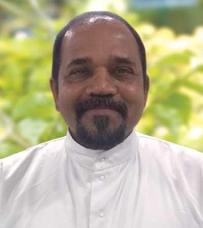 Rev. Fr. Joseph Thattarassery