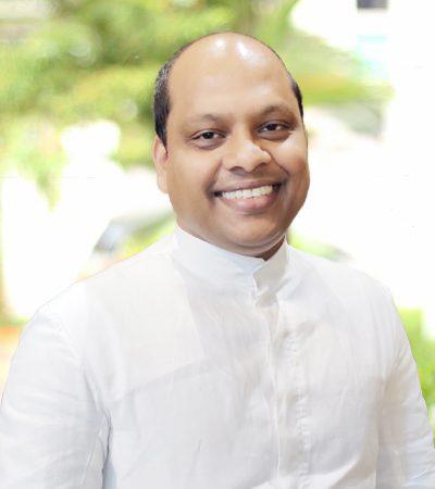 Rev. Fr. Rajeev Jose Kainikatt