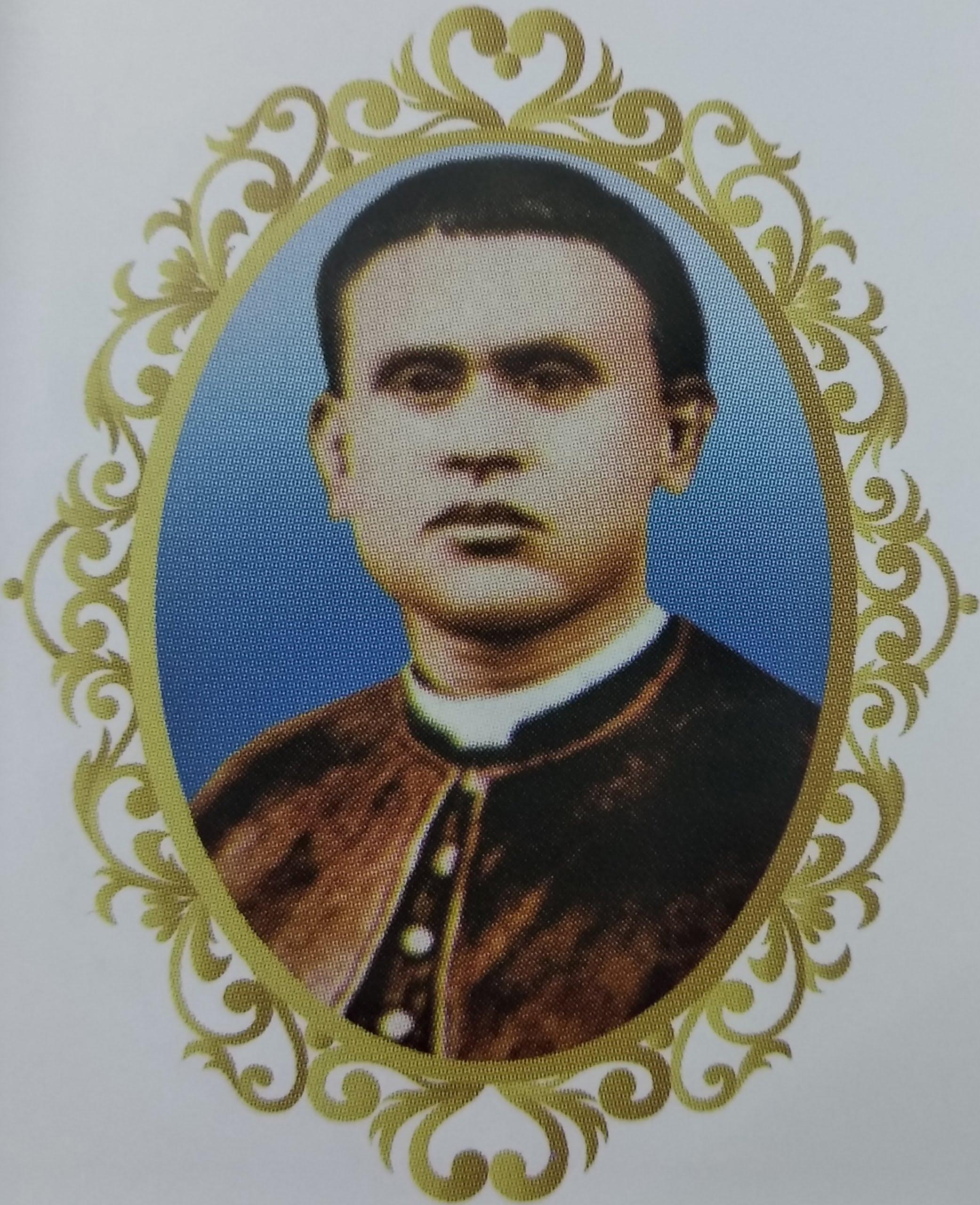 Fr. George Vakayil