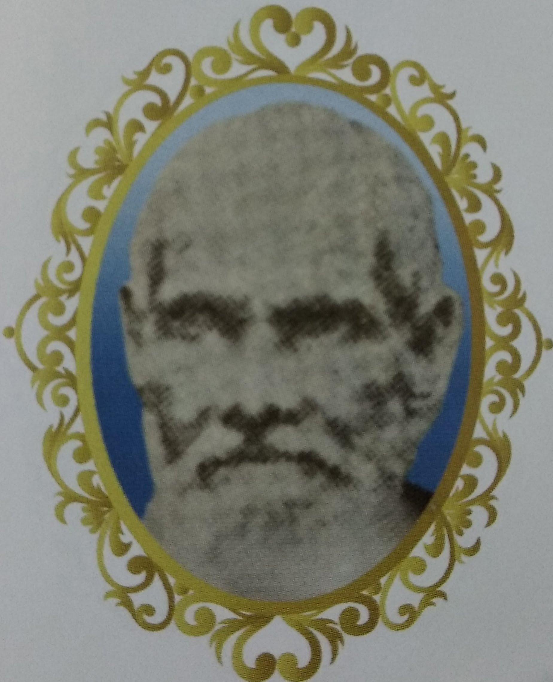Fr. Clement Mariya Correya