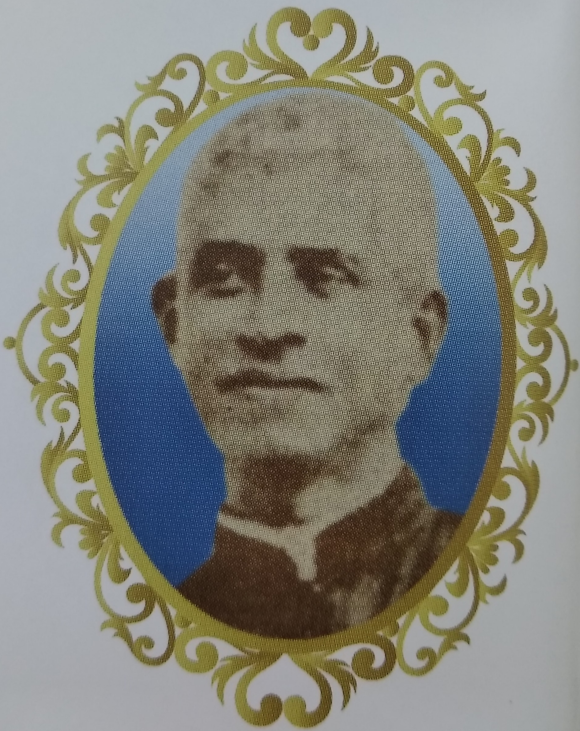 Fr. Thomas Mullur