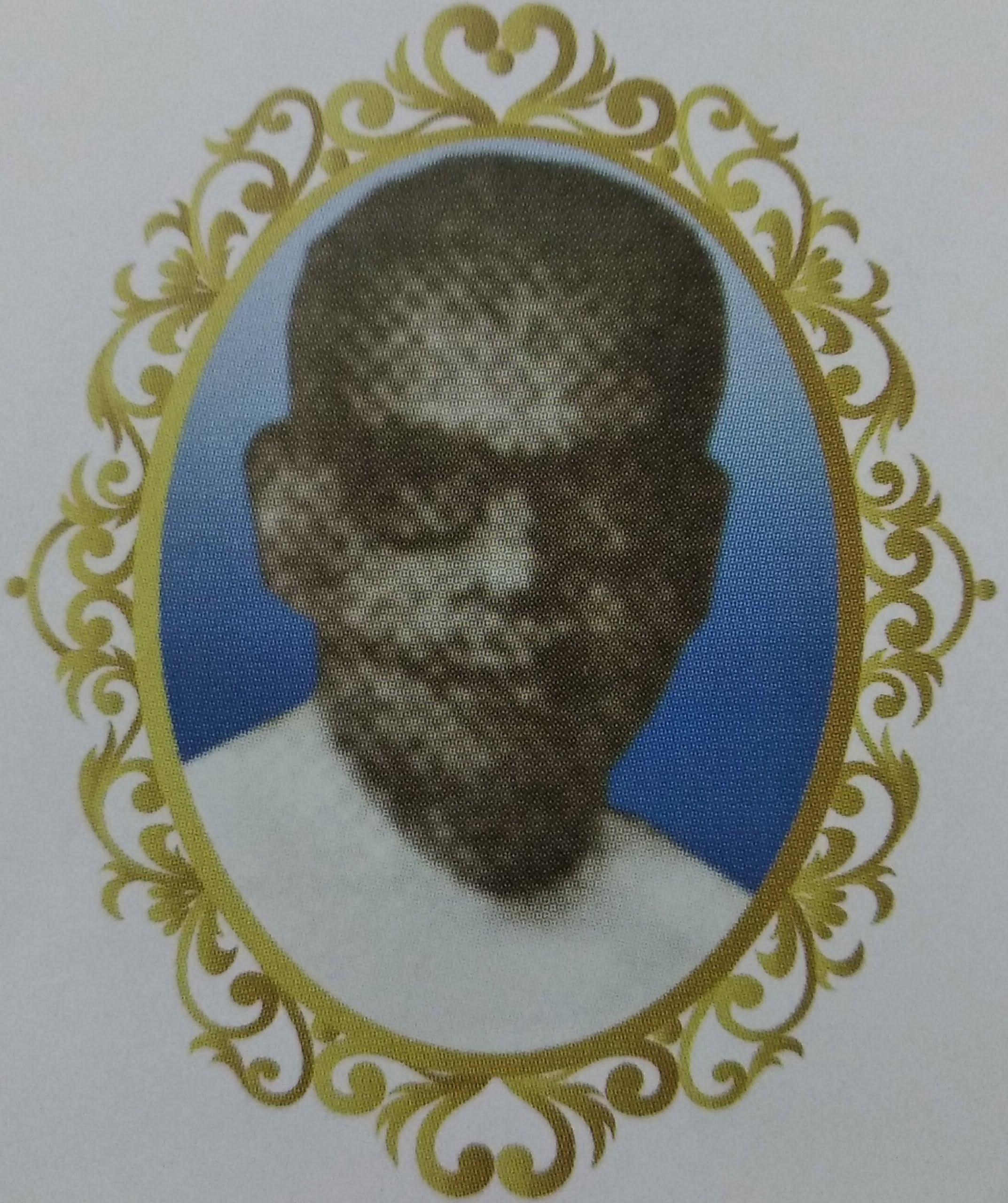 Fr. George Nelkunnassery