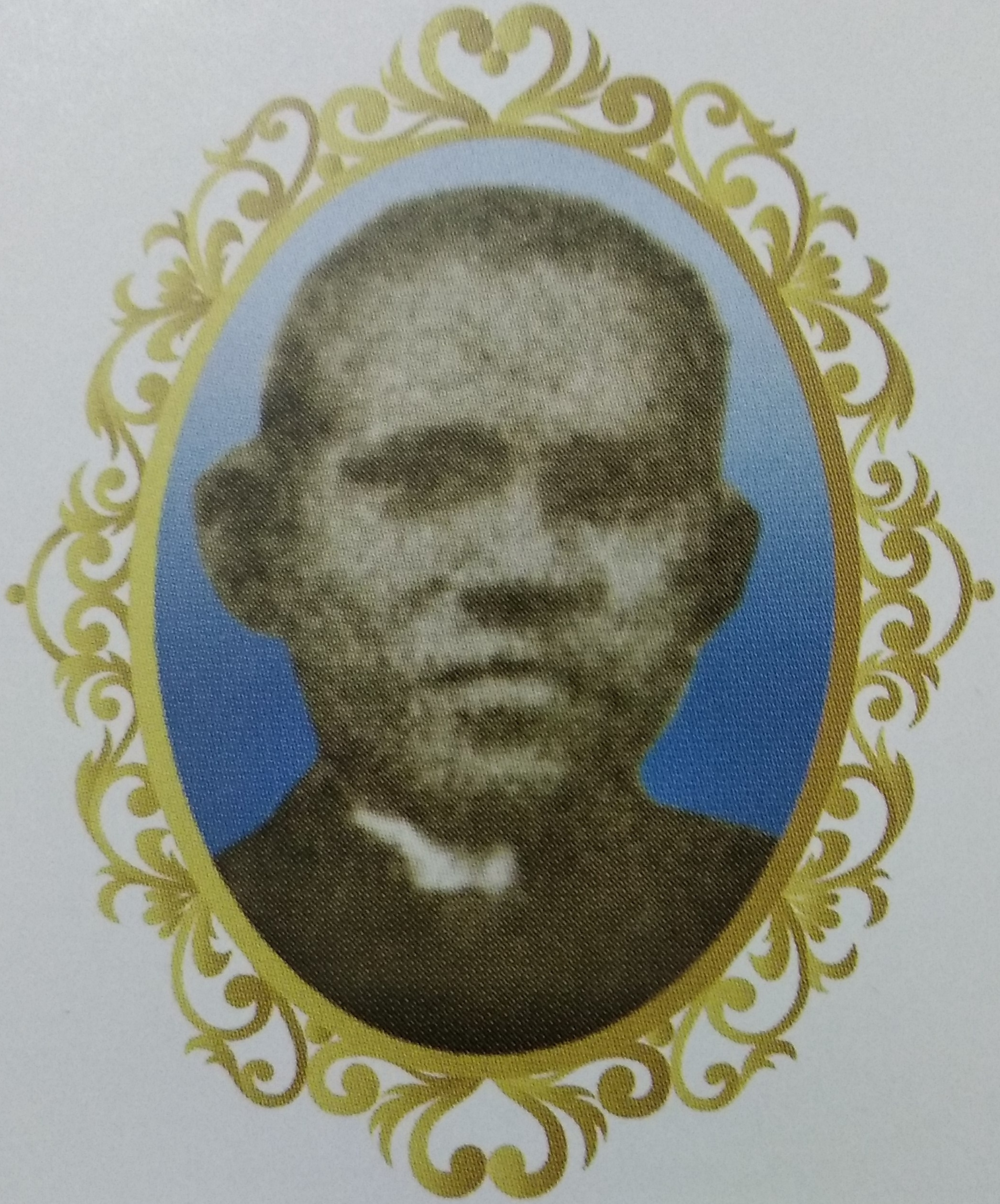Fr. Michael Nilavareth