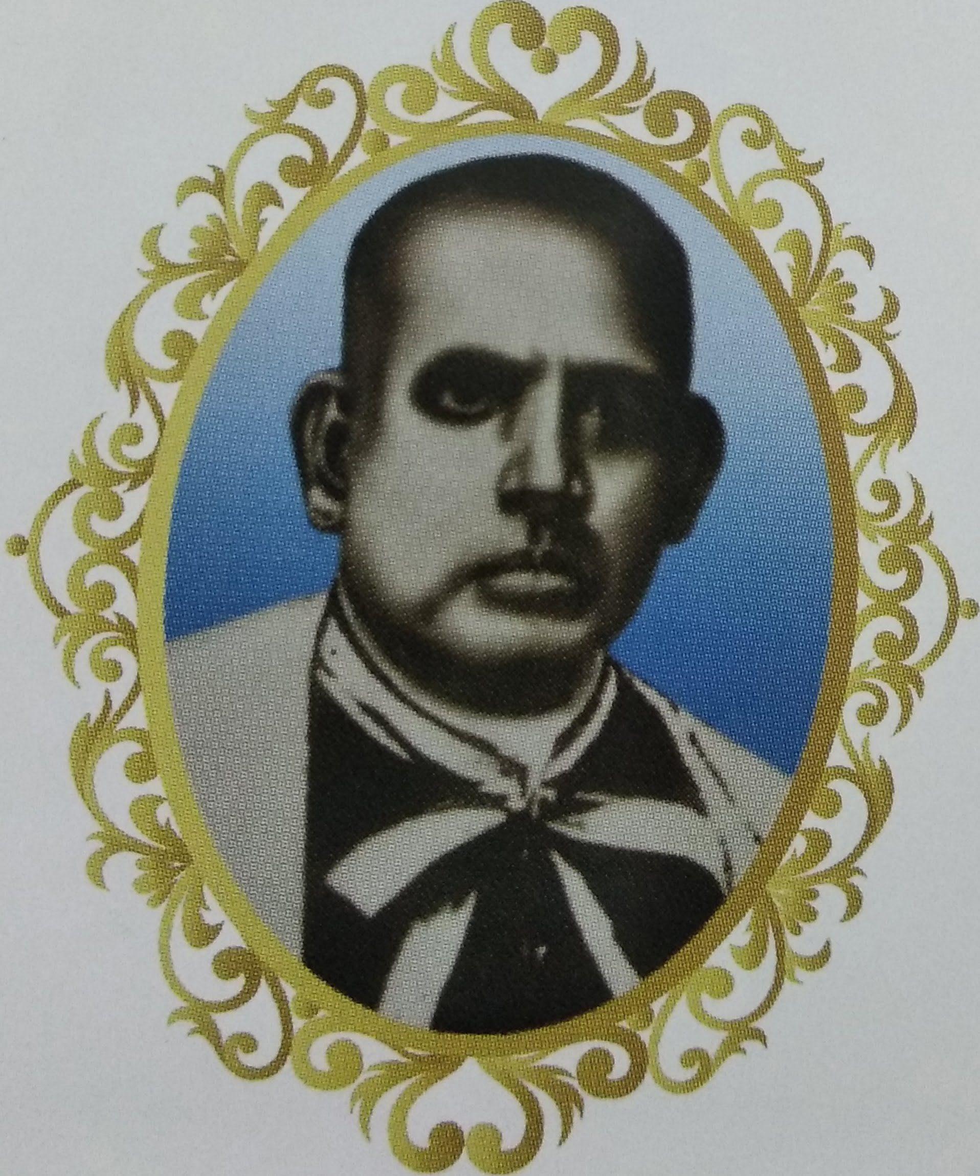Msgr. George Cruz Arackal
