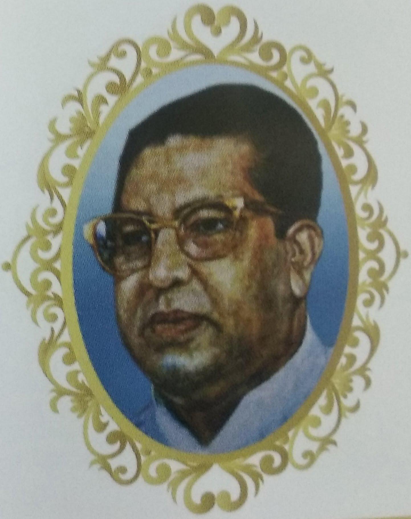 Msgr. Xavior Kaniyampurath
