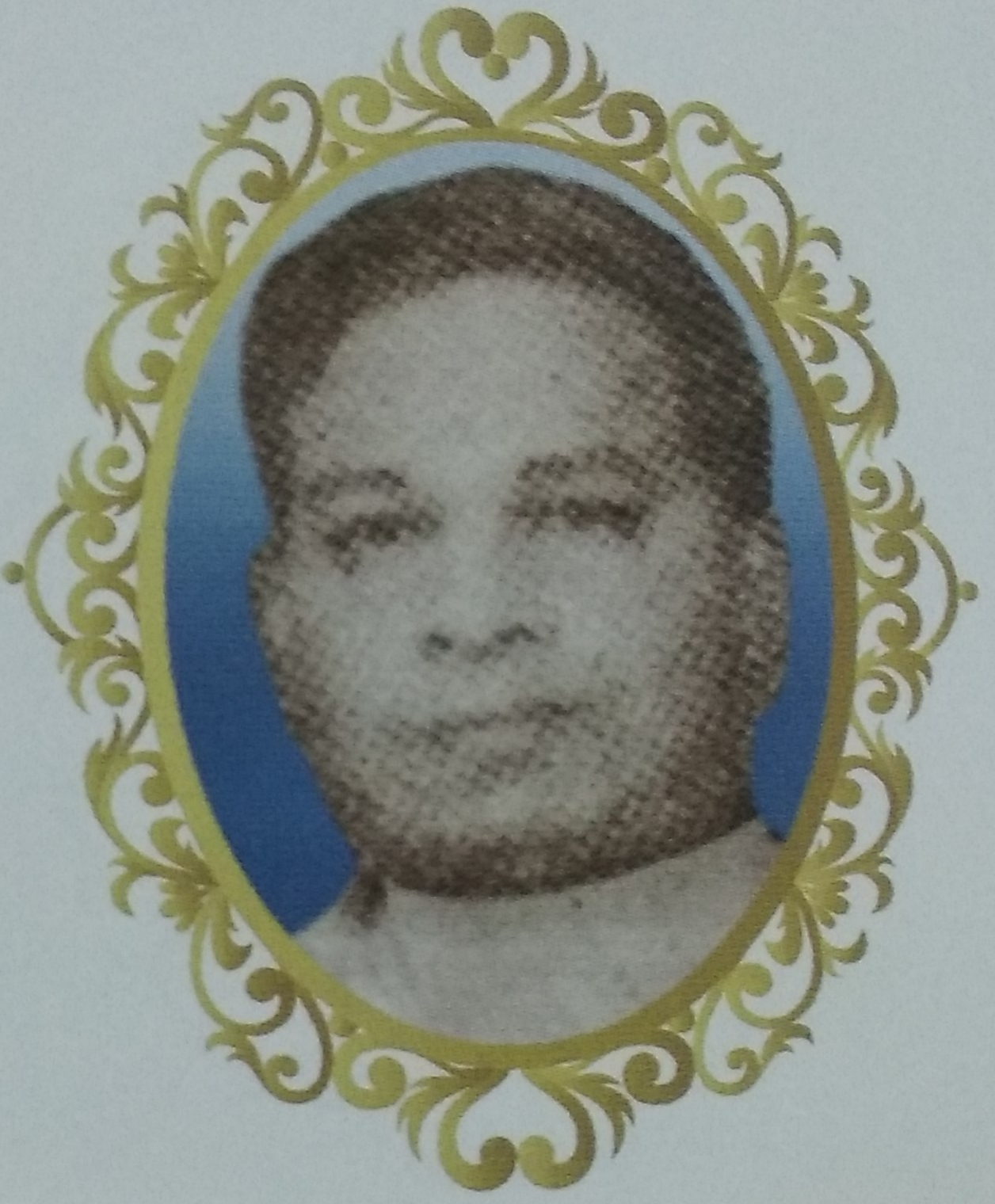 Fr. Bernad Kanapilly