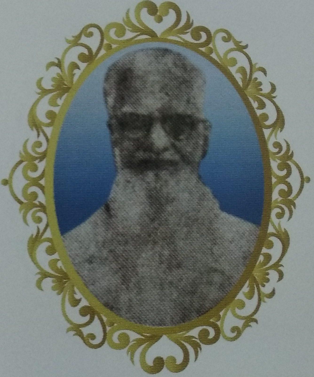 Fr. Sebastian Pattamana