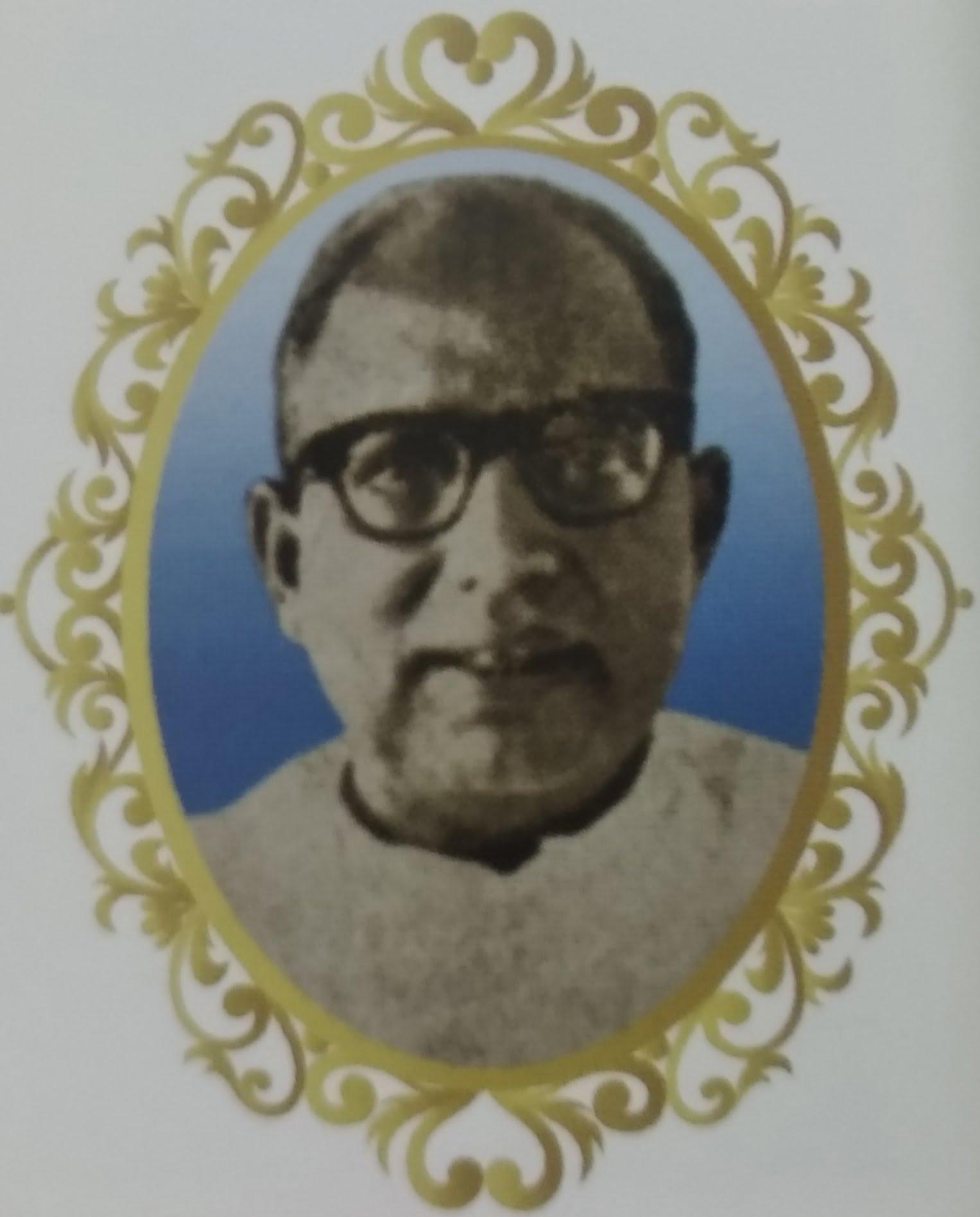 Fr. Joseph Chennat