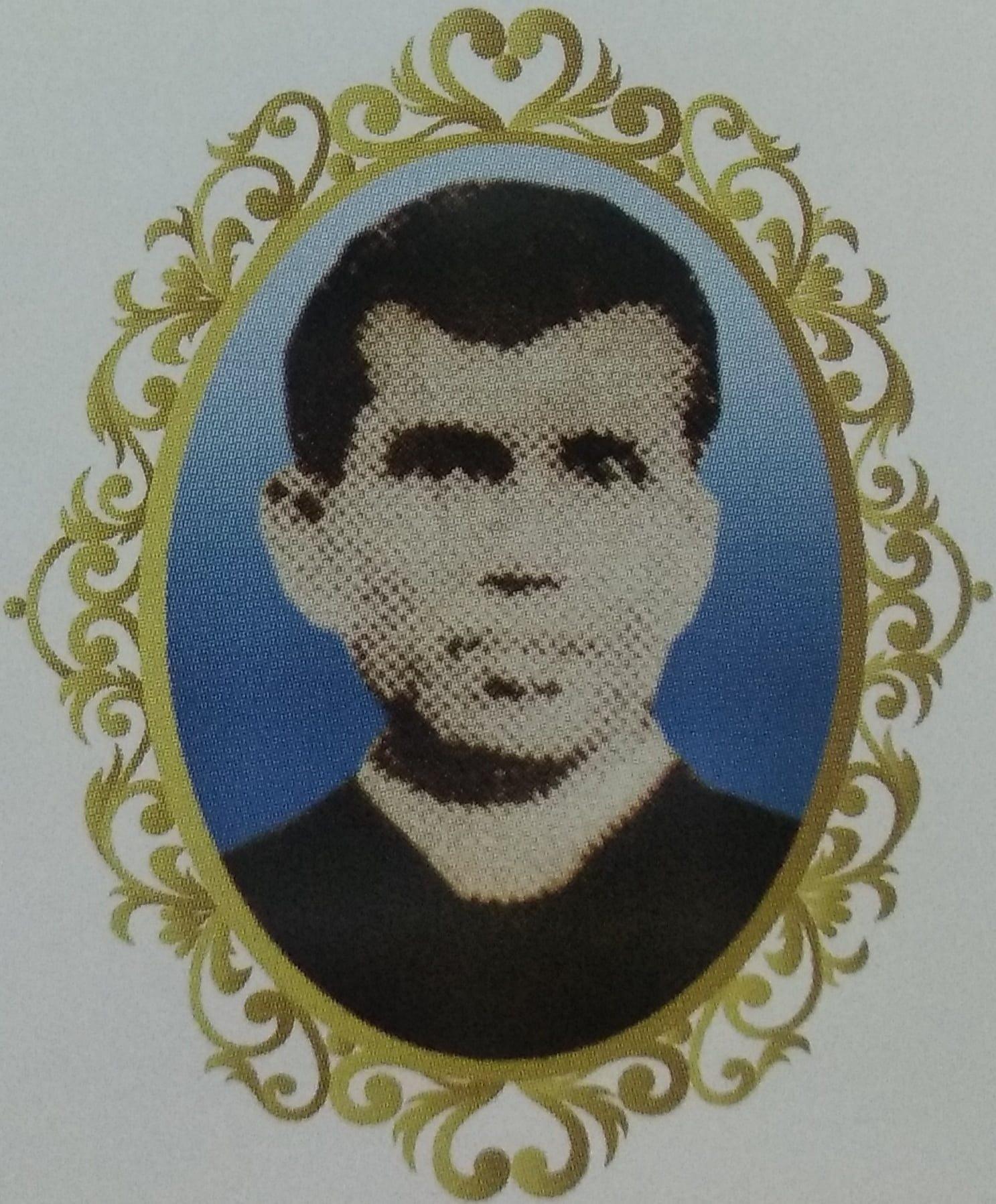Fr. Joseph D'Almeida