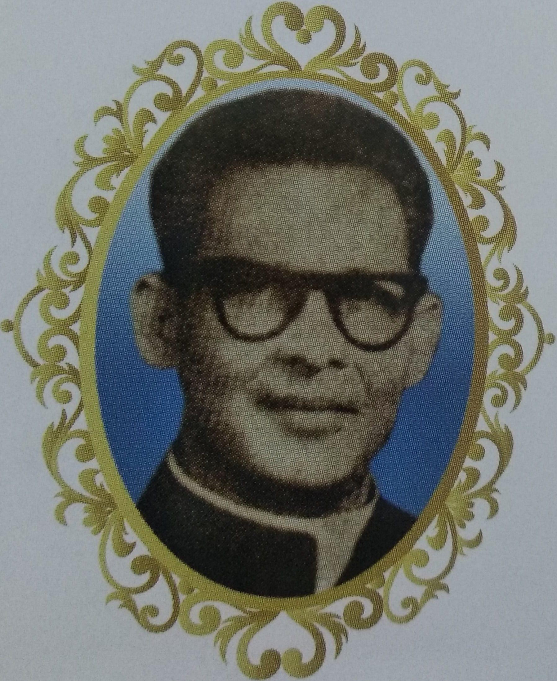Fr. Joeph Pallathucherry