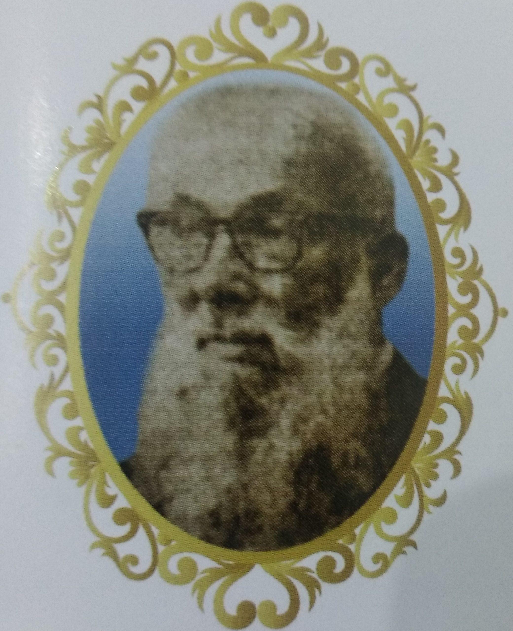 Msgr. Joseph Correya