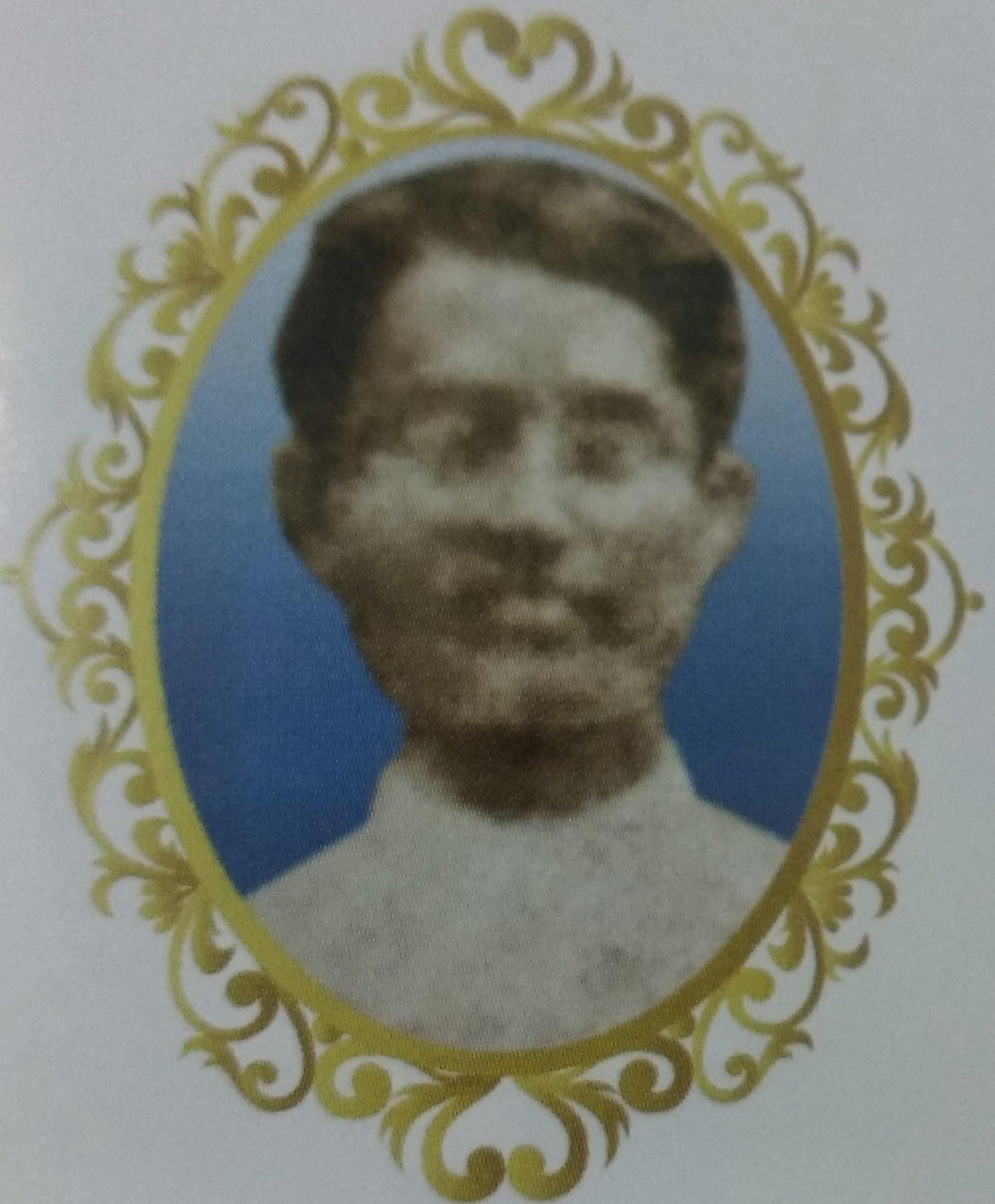 Fr. Antony Muthedath
