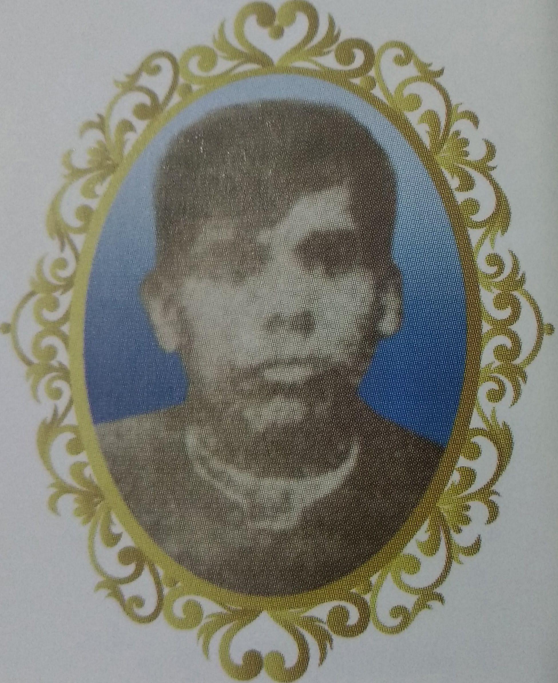 Fr. Joseph Chakkalaparambil