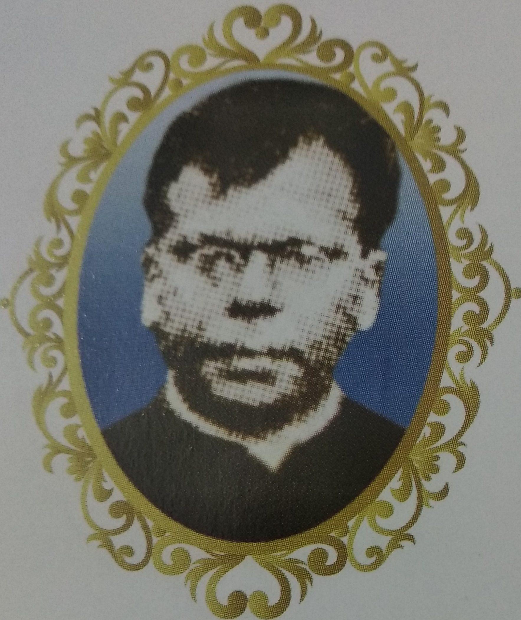 Fr. George Krisingal